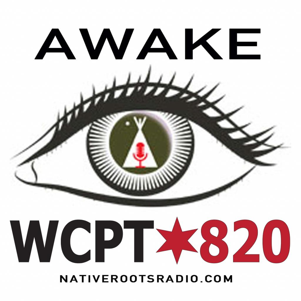 Native Roots Radio Presents: I'm Awake
