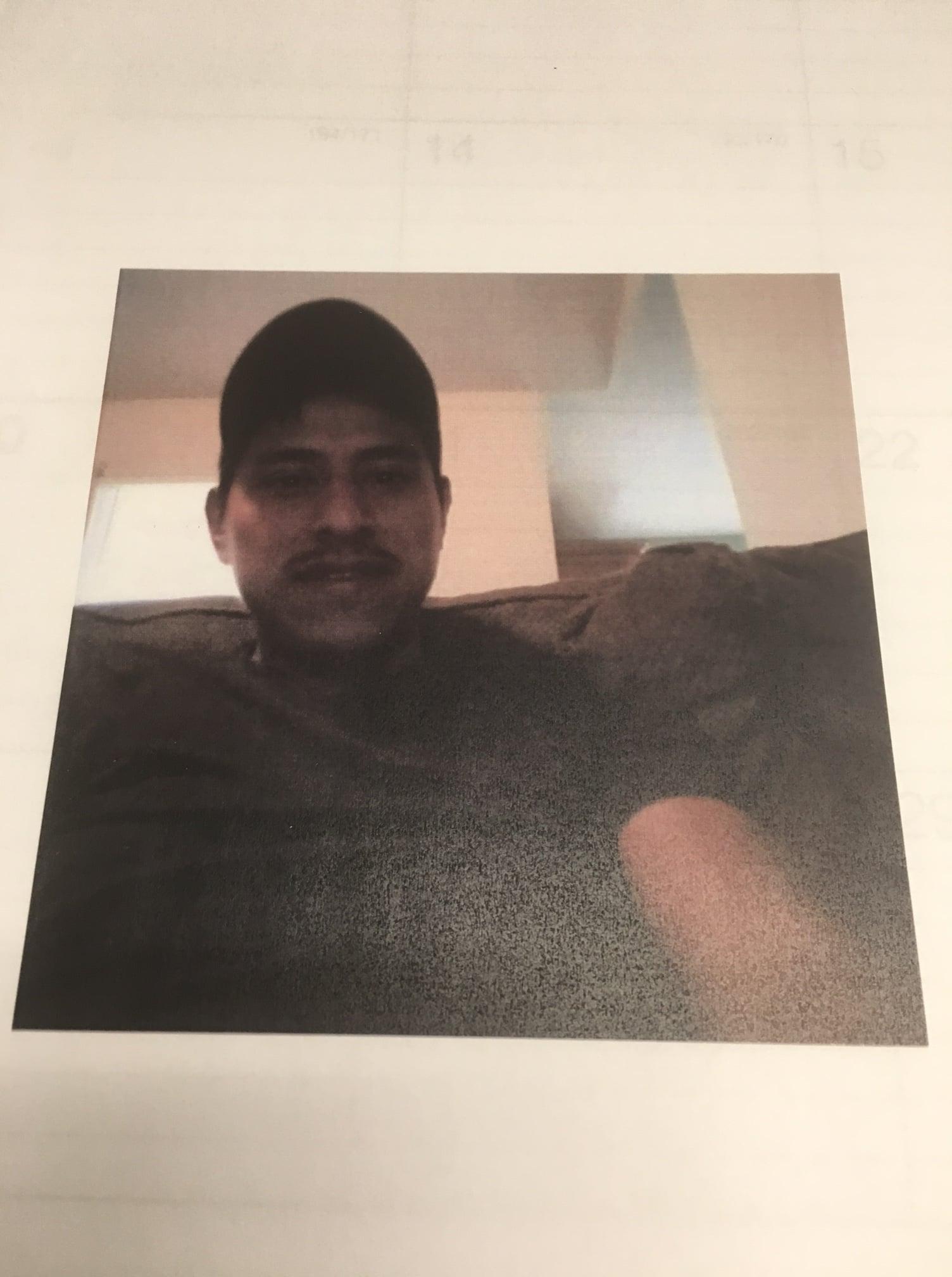 APD Seeks Public's Help In locating Missing Man