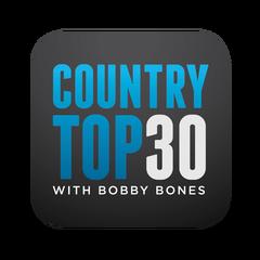 Bobby Bones Country Top 30