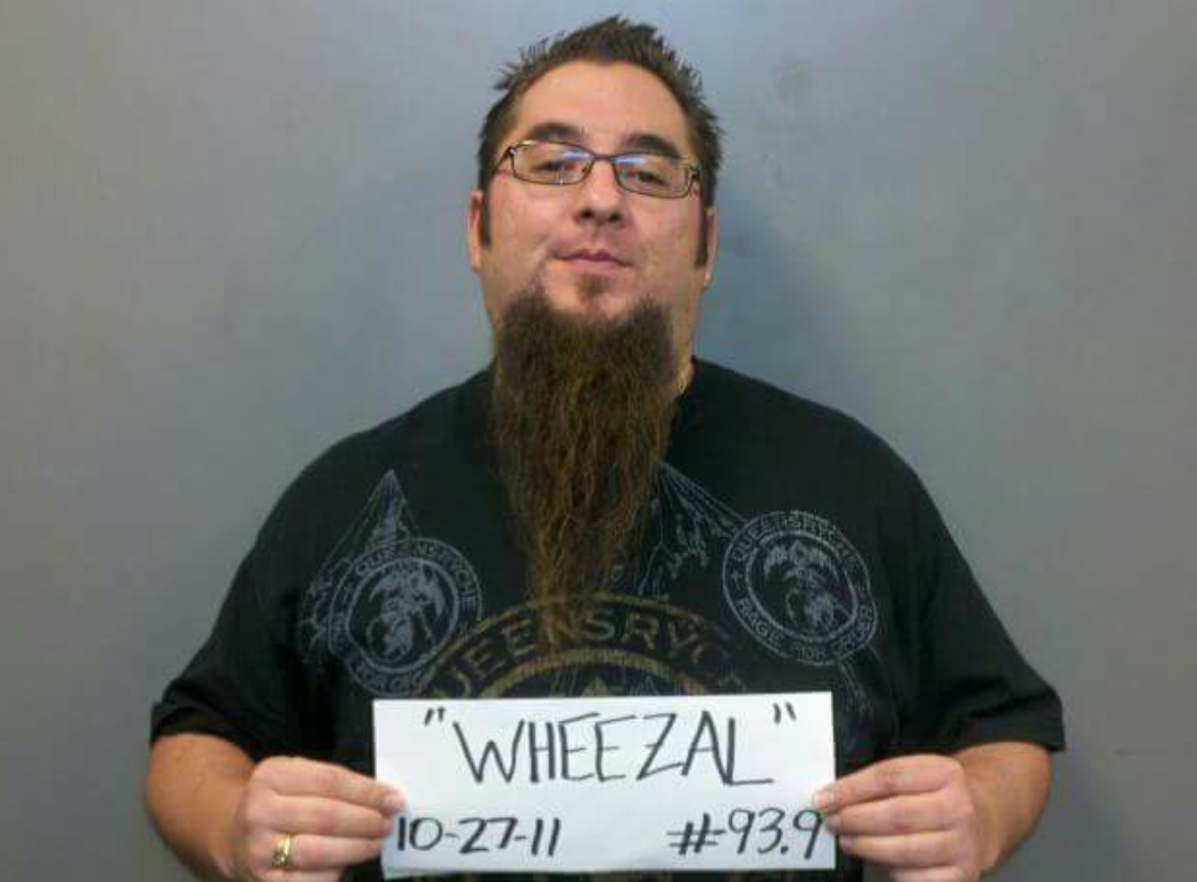Wheezal Dogg
