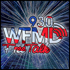 WFMD 4th of July
