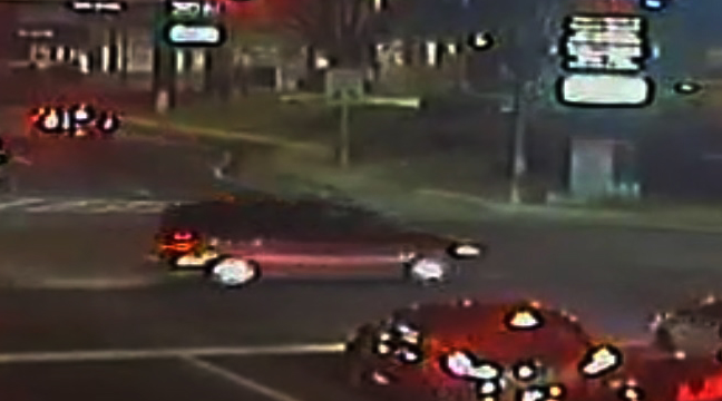 Police Asking For Public's Assistance In Fatal Hit & Run Investigation