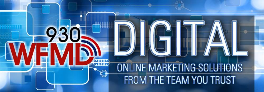 Digital Solutions From The Team You Trust