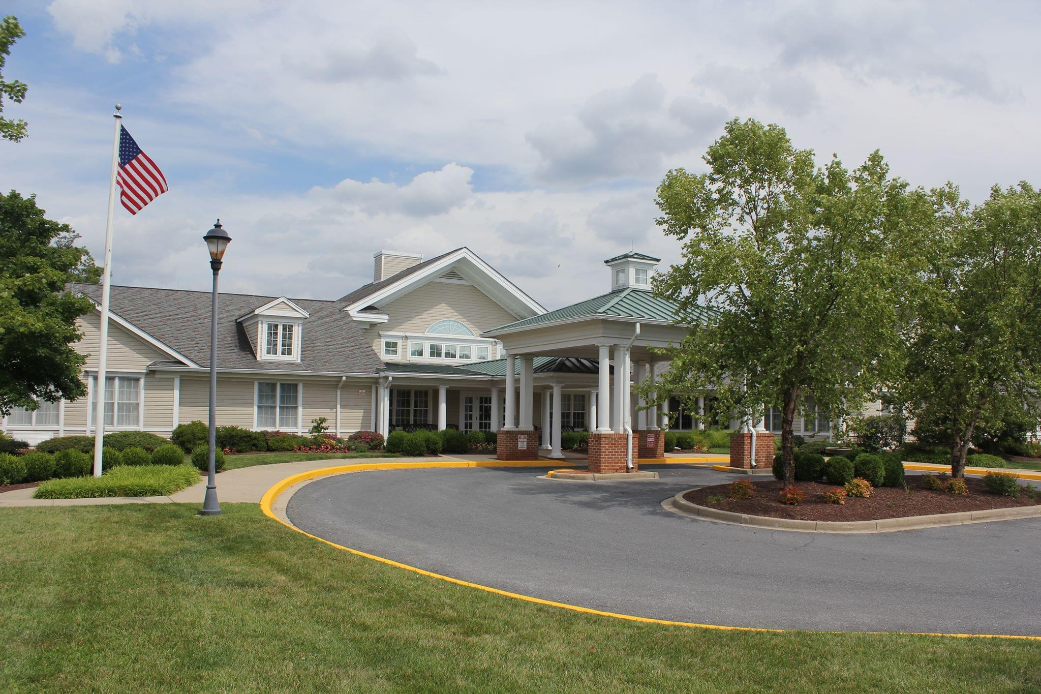 COVID-19 Cases Reported At HeartFields Assisted Living
