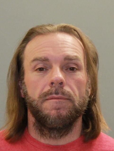 Work Release Escapee From Frederick County  Found In West Virginia
