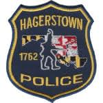 Three Suspects Identified In Damages To Businesses, Lamp Posts In Hagerstown