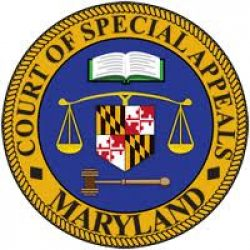 More Restriction On Maryland Courts Due To COVID-19