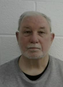 Former Police Chief Arrested For Arson In Frederick County