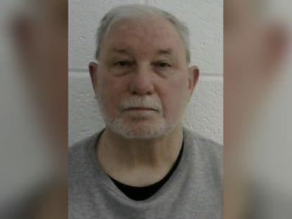 Former Maryland Police Chief Arrested Wednesday For Arson