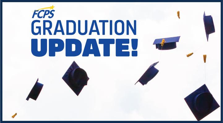 Frederick County Public Schools Announce 2021 Graduations Plans