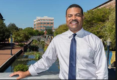 Frederick City Alderman Roger Wilson Is Running For Mayor