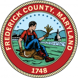 Broadband Coming To A Rural Area In Frederick County