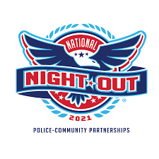 Frederick County National Night Out August 3