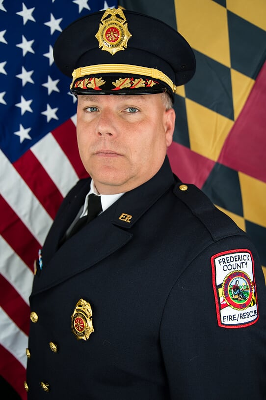 Chief Of Fire And Rescue Services Asks For Staffing Improvements At Fire Station In Frederick County