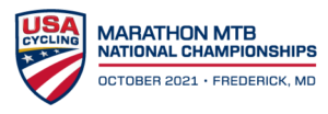 2021 Marathon Mountain Bike National Championships In Frederick October 23