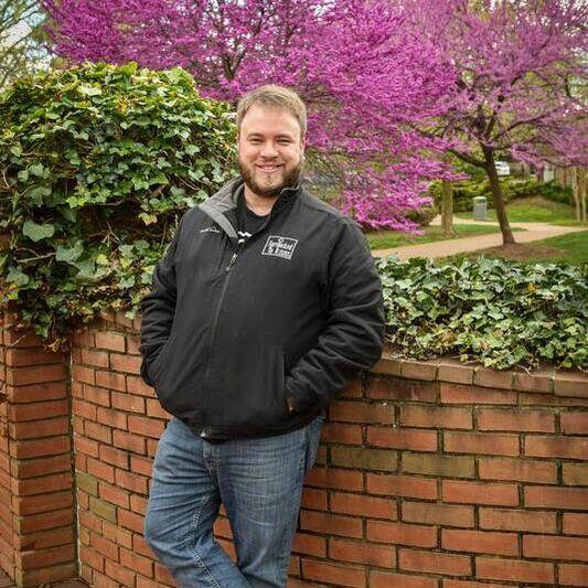 Small Business Owner Chris Sparks Is Running For Frederick City's Board Of Aldermen