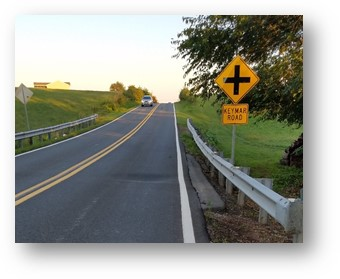 'Refresh' Of Frederick County Rural Roads Program Underway