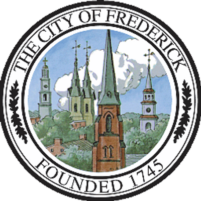 Primary Election Tuesday In Frederick
