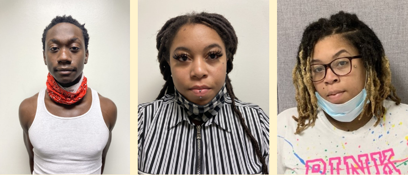 Three Suspects Arrested In Four-Year-Old Murder Case In Montgomery County