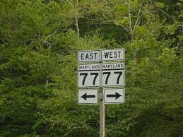 Parts Of Rt. 77 In Carroll County To Be Closed On Tuesday
