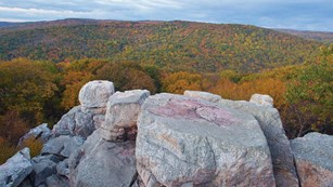 Portions Of Catoctin Mountain Park To Close This Weekend Due To Increased Security