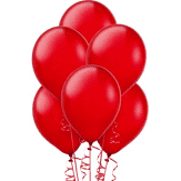 Intentional Release Of Balloons Banned  In Maryland