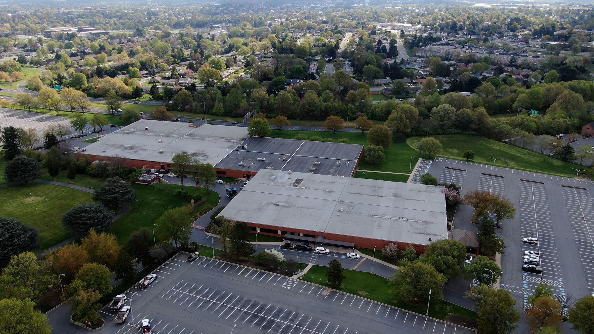 Frederick County Council Approves Purchase Of Former State Farm Property