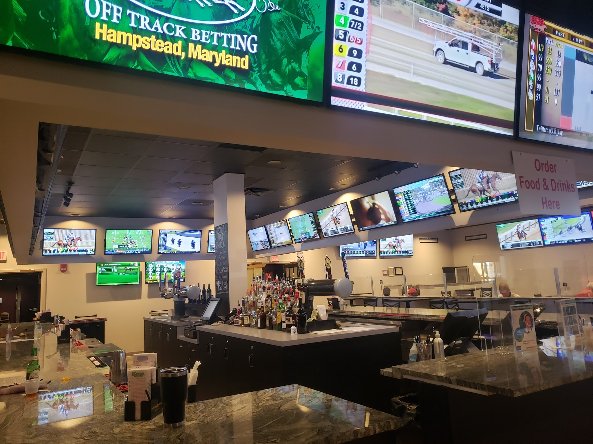 Sports Gambling Coming To Frederick