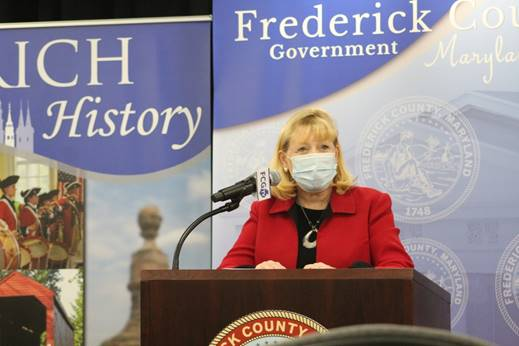 Second Round Of Agriculture Innovation Grants Awarded To 10 Frederick County Farms