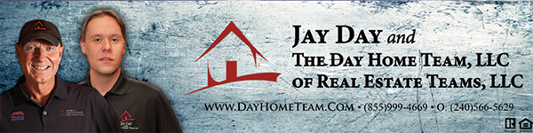 Jay Day Podcast Header