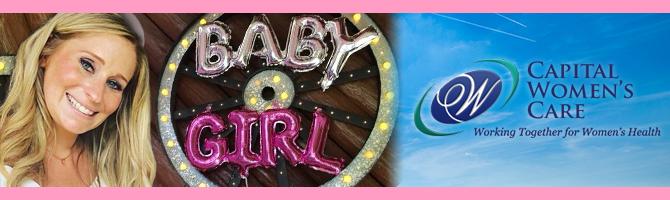Katie's Baby Blog