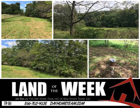 Land of the Week – 10/01/18