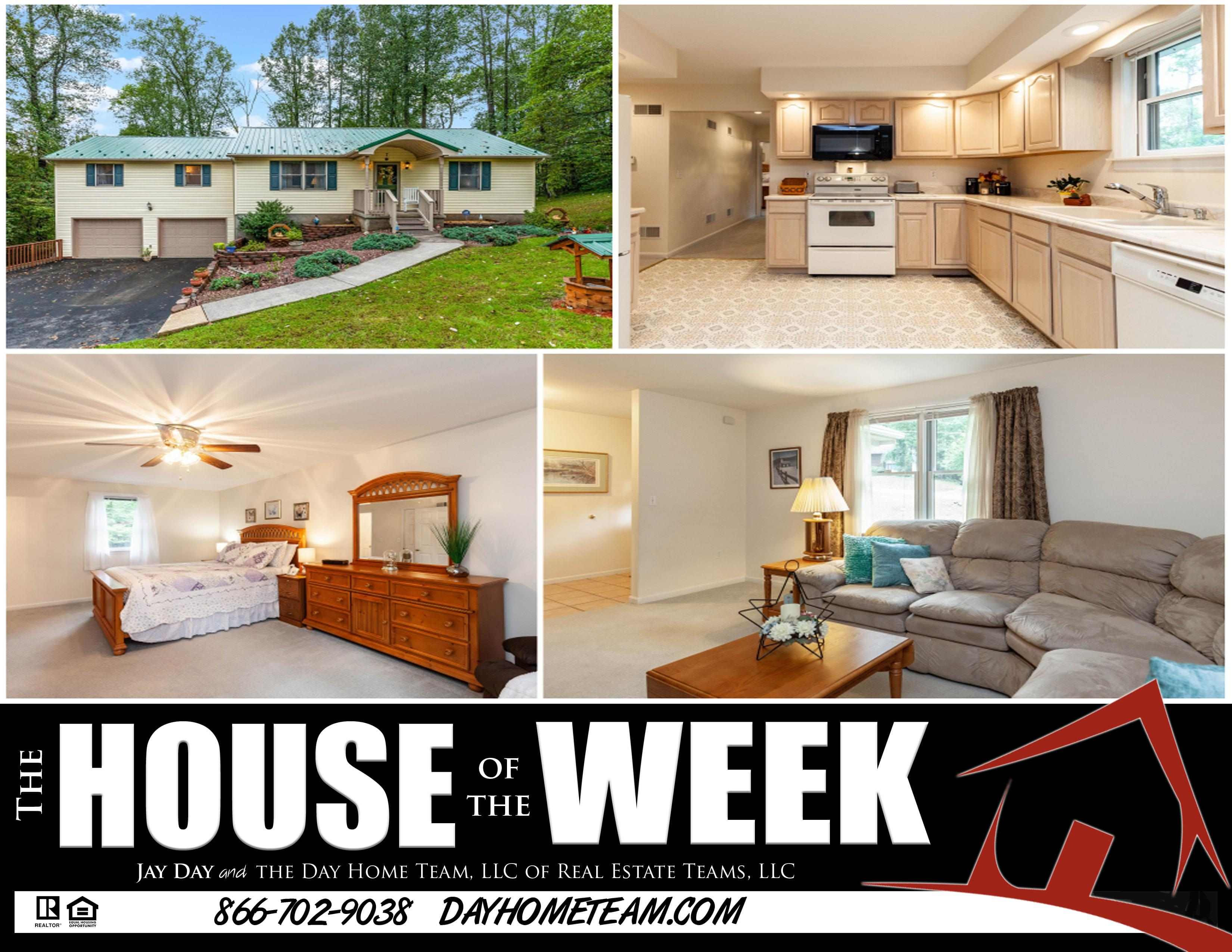House of the Week – 11/09/18