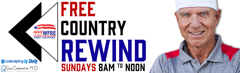 Free Country Rewind