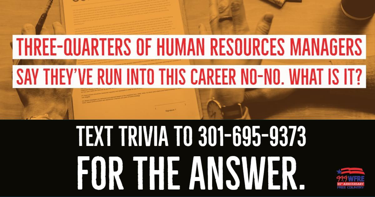 Trivia Examples