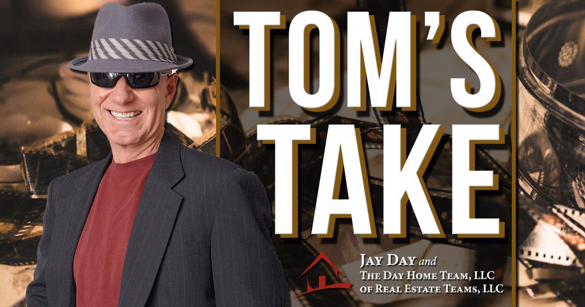 Tom's Take
