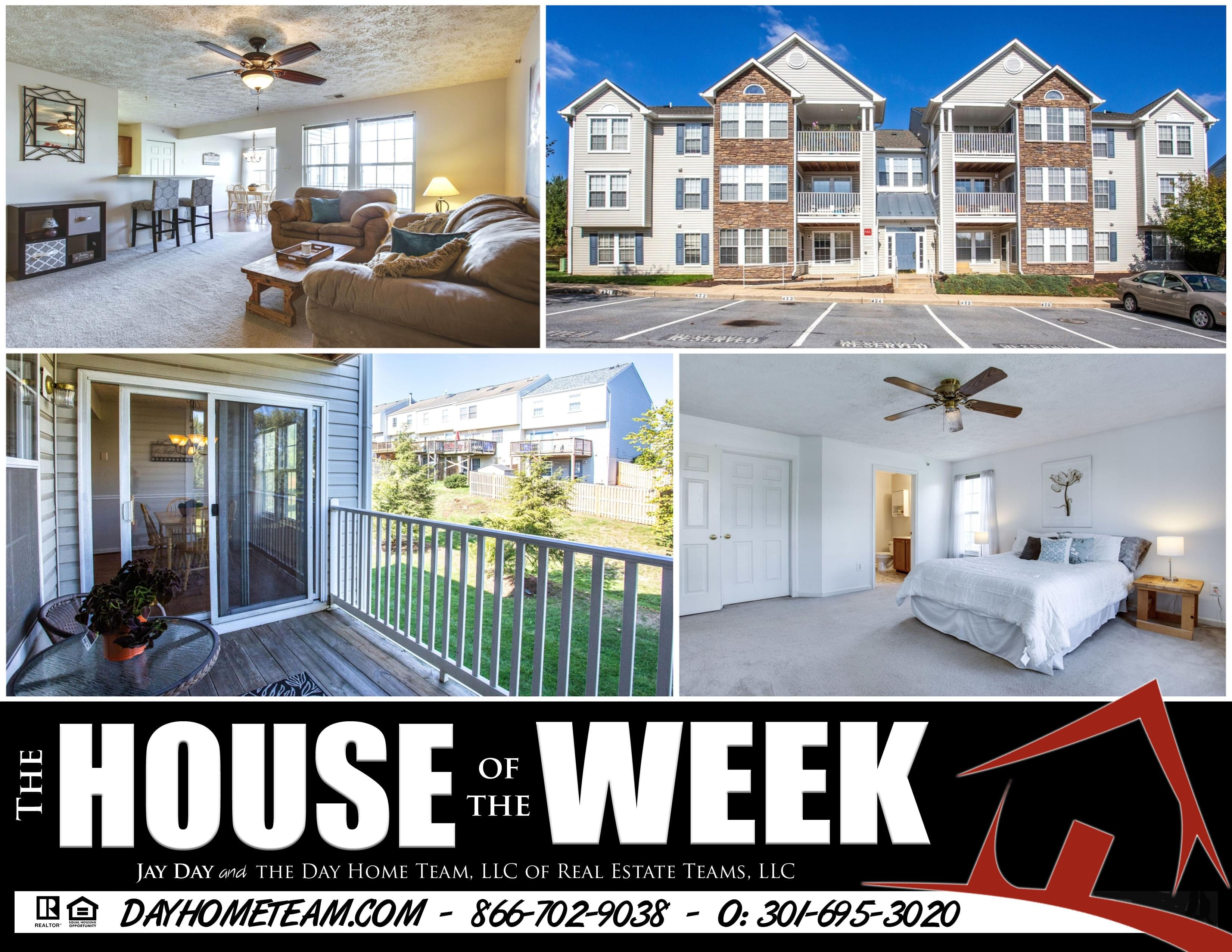 5620 Avonshire Place #F, Frederick, MD 21703
