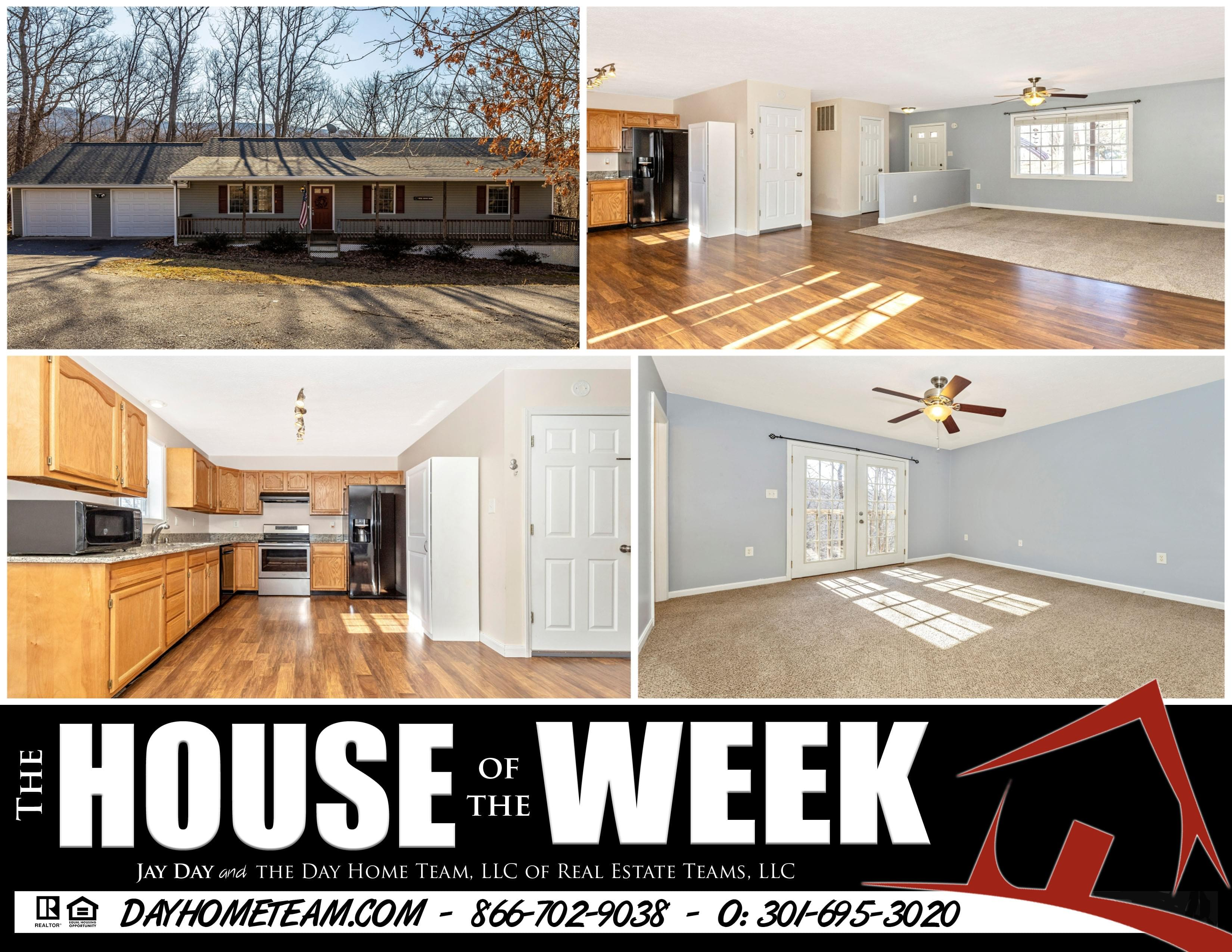 258 Red Bird Ln, Harpers Ferry, WV 25425