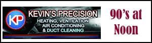 Kevin's Precision HVAC