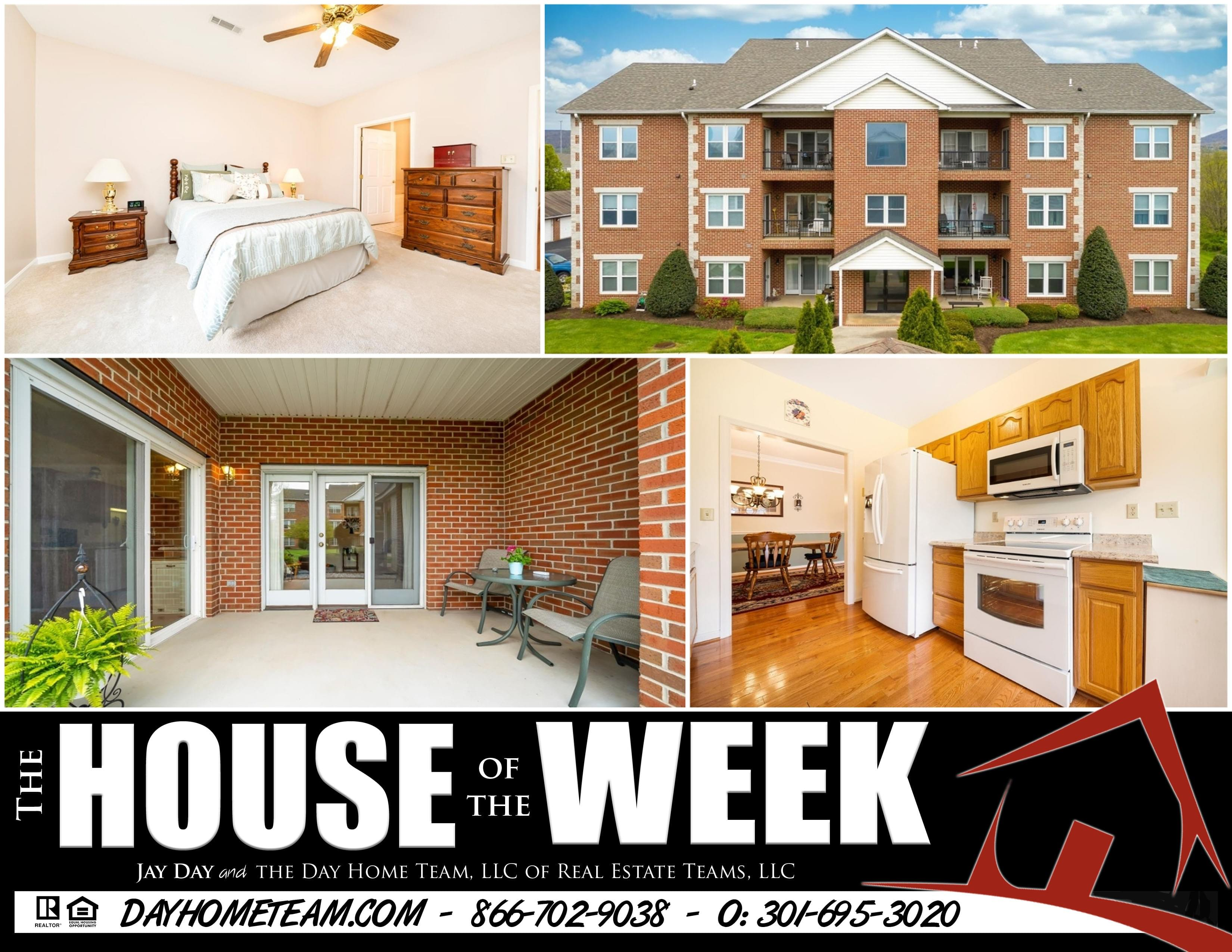115 Easy St #11, Thurmont, MD 21788