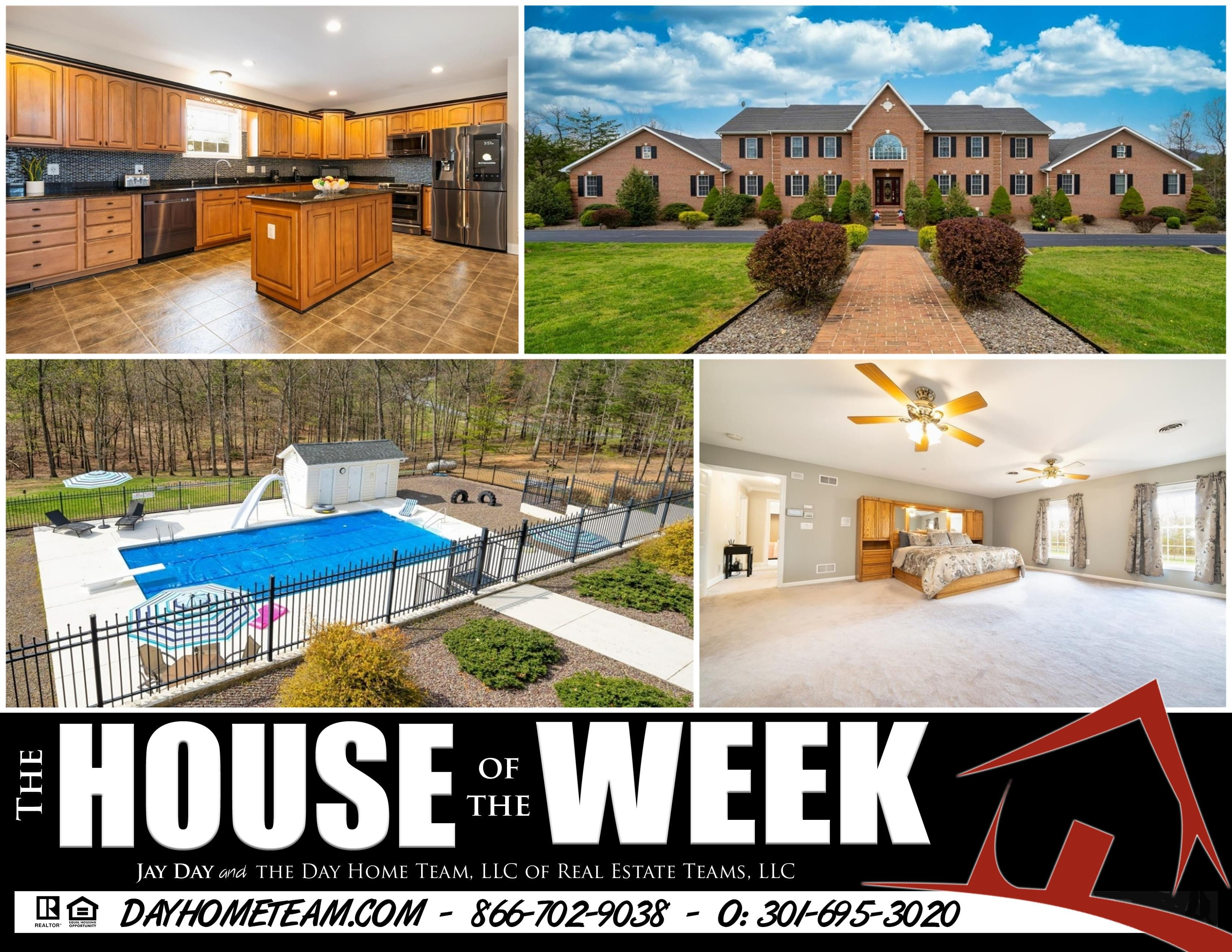 House of the Week