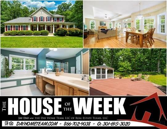 4695 Shady Brook Dr, Sykesville, MD 21784