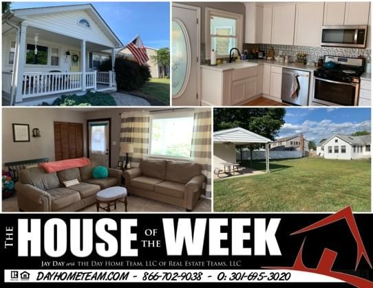 5 Victor Dr, Thurmont, MD 21788
