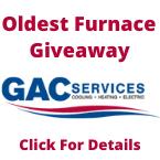 GAC Furnace Giveaway