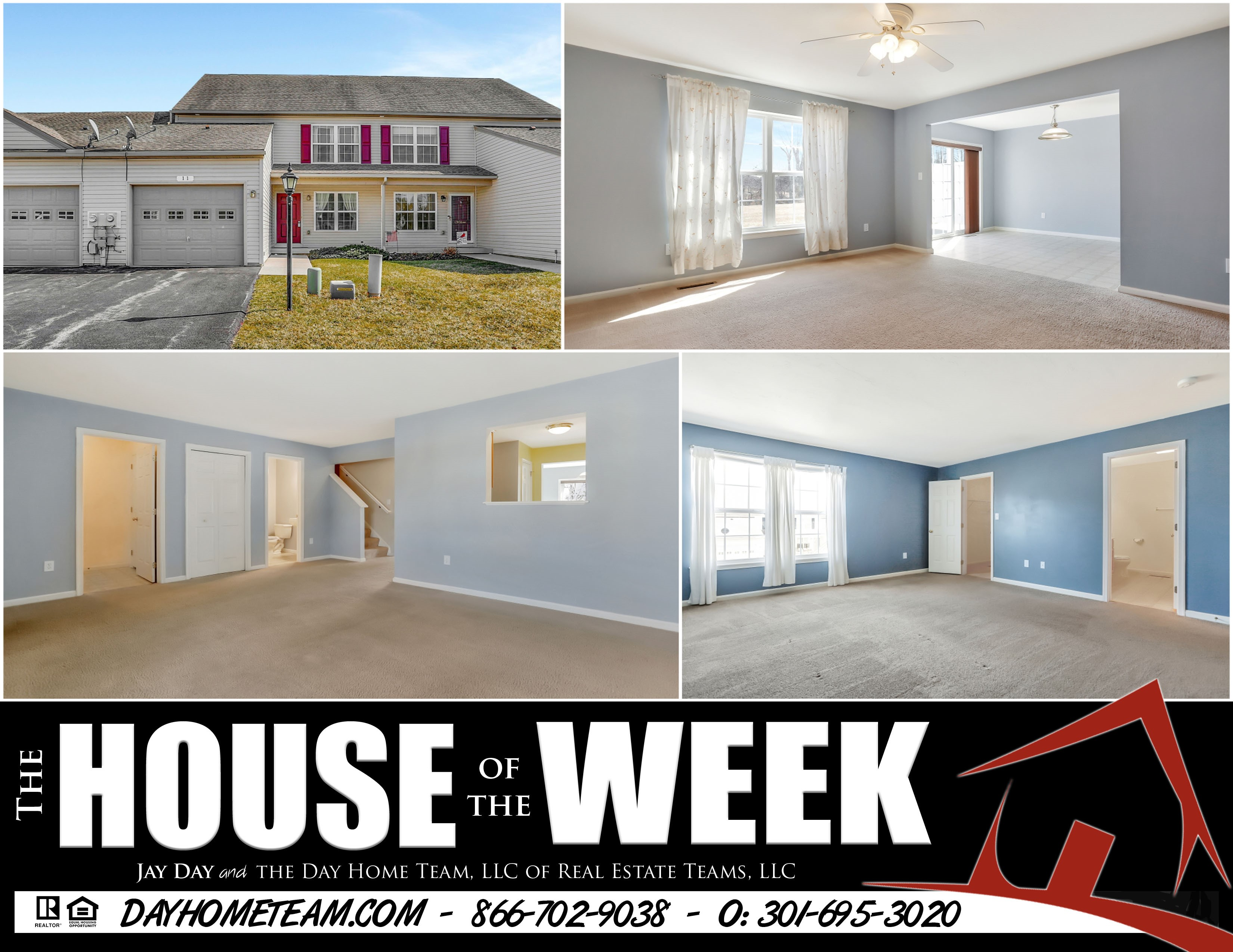 Picture of the featured house of the week