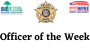 Officer of the Week: Sheriff Jenkins