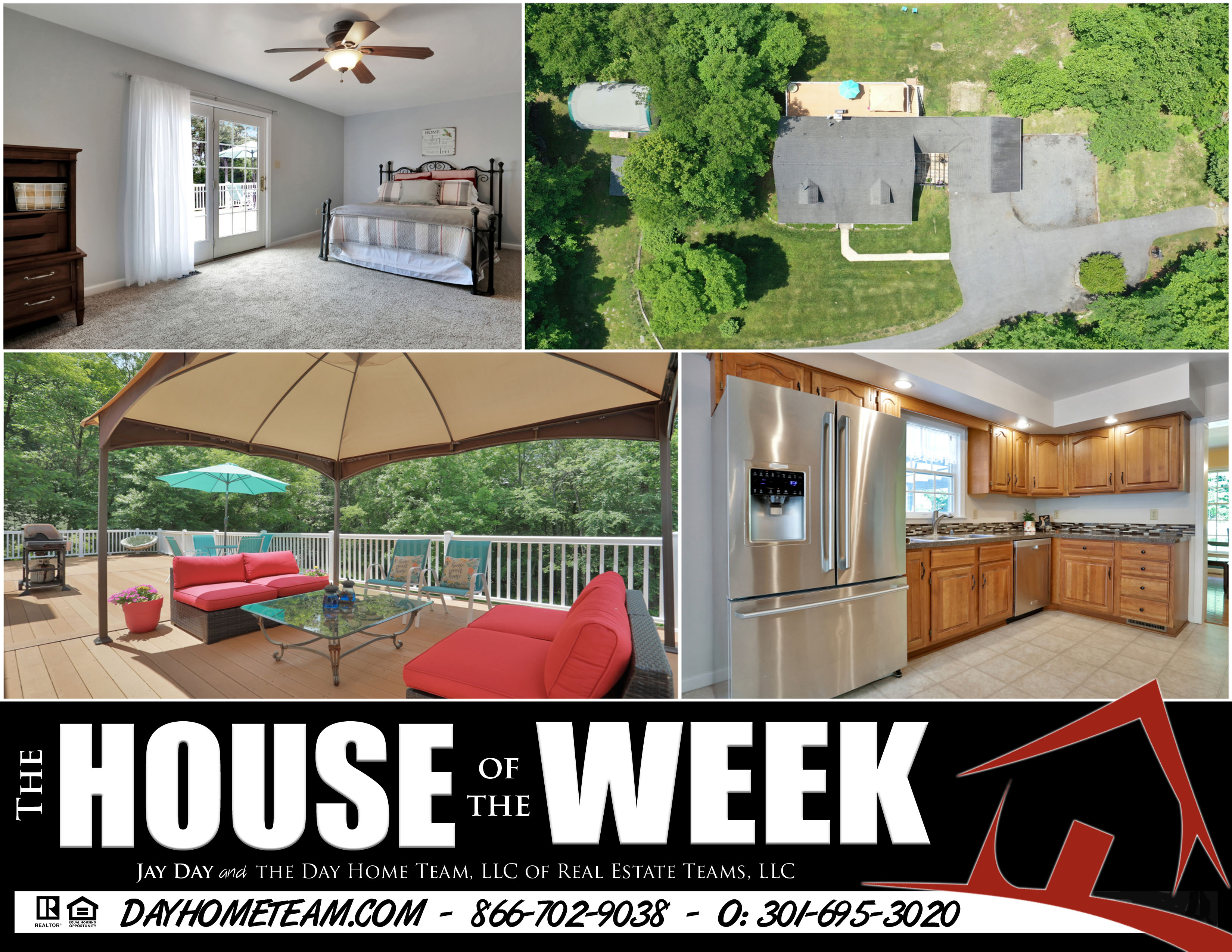 11302 Gambrill Park Rd, Frederick, MD 21702
