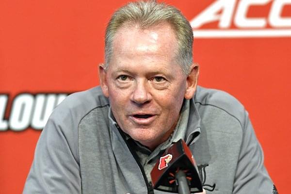 Ex-Louisville coach Bobby Petrino to Missouri State