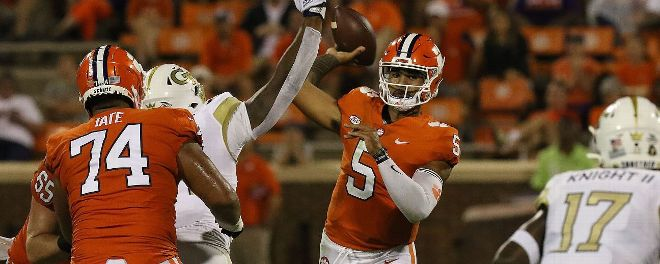 College football roundtable: What we learned from Week 3