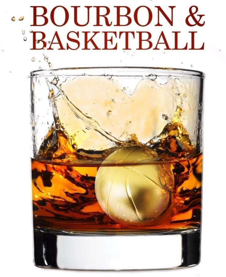 Bourbon and basketball giveaway